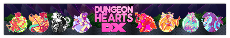 Dungeon Hearts DX for Wii U