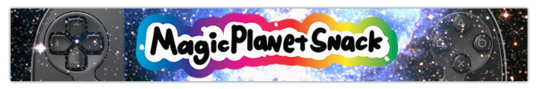 Magic Planet Snack Deluxe for Playstation Mobile